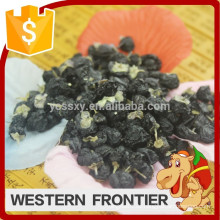 2016 Heißer Verkauf Frost Trocknen Erhaltung Prozess schwarz Goji Beere