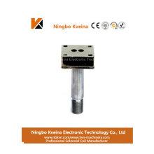 15mm Od Pneumatique 2 voies 2 voies Normal Fermeture Armature pour électrovanne