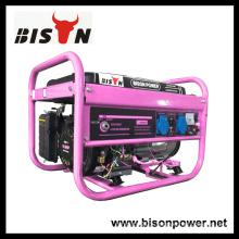 BISON(CHINA)Honda/Yamaha Engine 4.5kva engine generator, 4.5kw engine generator, 4500w engine generator