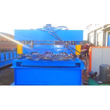 Máquina de formação de piso de pavimento para material de espessura de 1,2 mm