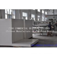 Rigid PVC Foam Board for Cabinet Celuka Foam PVC Board for PVC Furniture