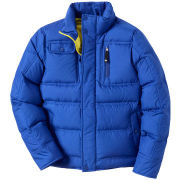 Kid's padded jacket, warmth, lightweight with durable water-repellent treated insulation