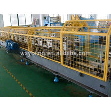 YTSING-YD-4039 Passed CE & ISO Gutter Roll Forming Machine, Rain Gutter Making Machine, Gutter Making Machinery
