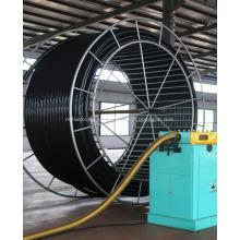Manguera de gas reforzada a alta presión