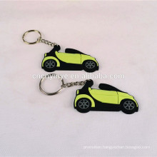 Custom smart luxury car keychain