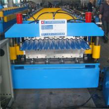 corrugated making machine