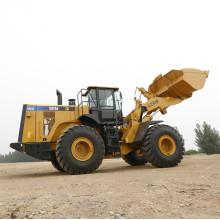 SEM 680D wheel loader 8ton mining work