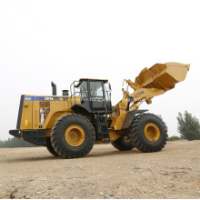 SEM 680D wheel loader 8ton mining work