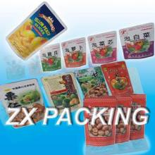 Zhongxing Factory Price Vacuum Retort Pouch