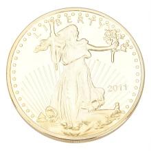 Best professional manufacture souvenir coin maker