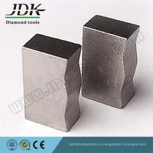 Алмазный сегмент для резки мрамора