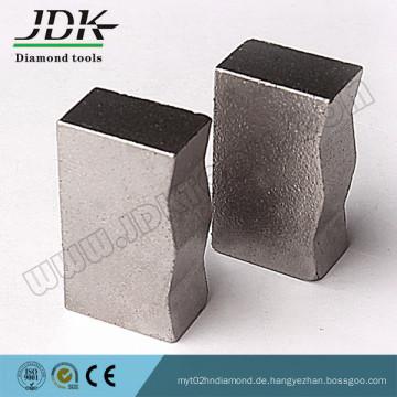 Diamant-Segment für Marmor-Schneiden