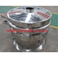 Granule Powder Round Vibrating Sieve
