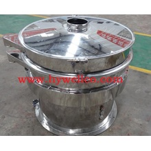 Powder Granule Round Vibrating Sieve