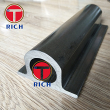 Non Alloy Seamless Special Steel Pipe Omega Tube
