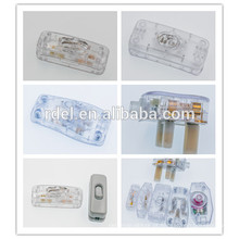 INTERRUPTOR DO DIMMER DA UL 339