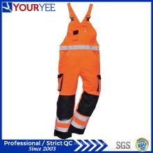 Seguridad de seguridad Hi Vis trabajo de protección del trabajo en general (YBD122)