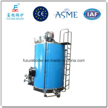 CE Certified 800kg/H Gas Steam Generator