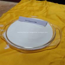 Resina de PVC Resina de cloreto de polivinila