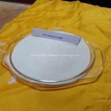 Résine PVC Résine de chlorure de polyvinyle