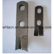Building Material Precast Concrete Fleet Spread Erection Anchor (2.5T-10T)