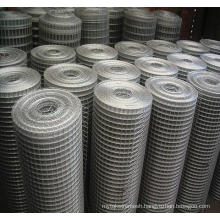 Welded Wire Mesh / Welded Wire Netting / Metal Wire Mesh