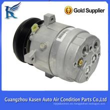 Nuevo compresor auto del aire acondicionado del aire acondicionado 6pk 12v automotor para chevrolet