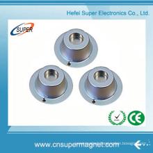 EAS Magnetic Hard Tag Detacher