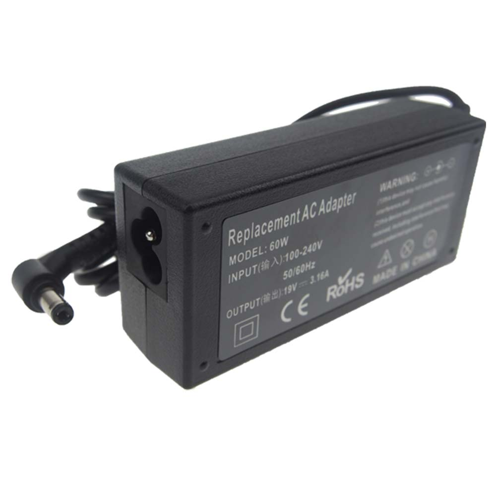 19V 3.16A battery charger