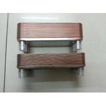 Производство паяных пластинчатых теплообменников AISI 304