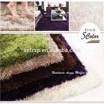 luxury machine washable carpet rug for importers