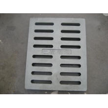 250*500 Fiberglass FRP Composite Water Drain Grate