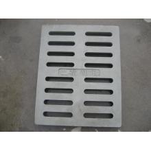 Grelha composta do dreno da água da fibra de vidro 250 * 500 FRP