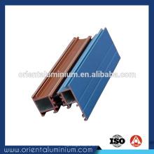 China fornecedor baixo preço janelas de alumínio e portas
