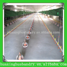 china best quality hot selling plastic raised floor system