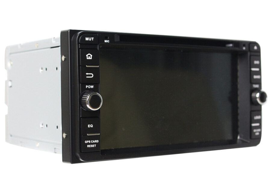 Car DVD Player For Toyota Hilux