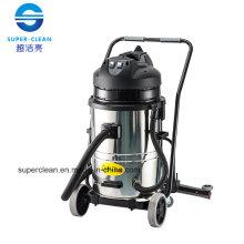 Aspirador húmedo y seco 60L con enjugador