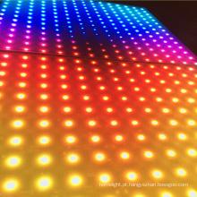 Versão atualizada do Dance Floor interativo