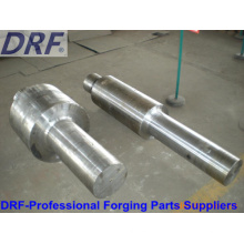 Forging Shaft Factory Suppy