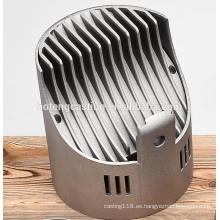 piezas de aluminio del molde de la fundición a presión
