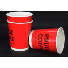 Heißes Getränk Papier Cup
