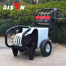 BISON China Elétrica de lavagem de carros de alta pressão, Portable Car Washer