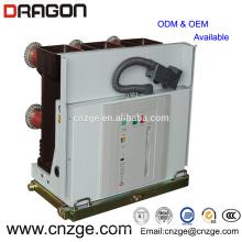 ZN63 (VS1) 24kV eingebetteter Pole-Vakuum-Leistungsschalter