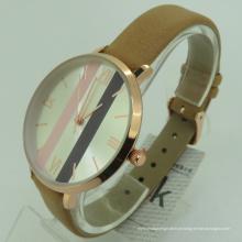 Best Selling Produtos Chineses Moda Luxo OEM Relógio De Pulso Homens