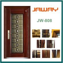 Bronze Oberfläche Hochwertige Tür