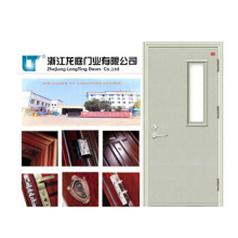 Steel Fire Door with Fireproof Seal