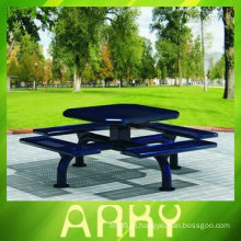 Boa qualidade Mobília de jardim Tabela da cadeira ao ar livre