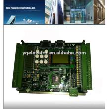 Hyundai Aufzug PCB Aufzug Teile ZXK-CAN3000B
