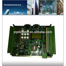 Elevador Hyundai piezas elevador PCB ZXK-CAN3000B