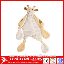 new 2016 comforting plush animal baby soother